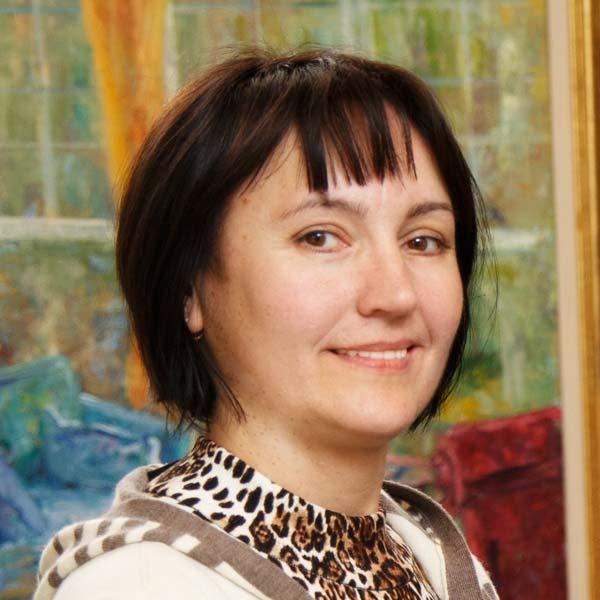 Nadiya Danilevich
