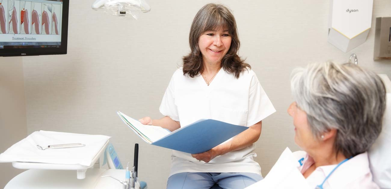 Periodontist in Lake Forest