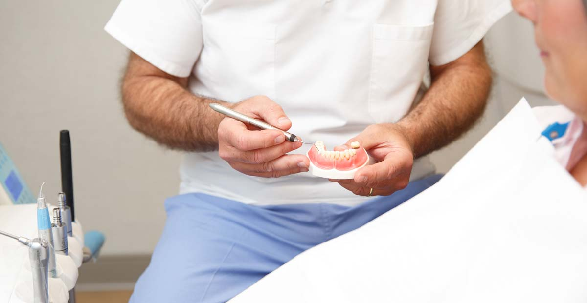 Periodontist, Lake Forest
